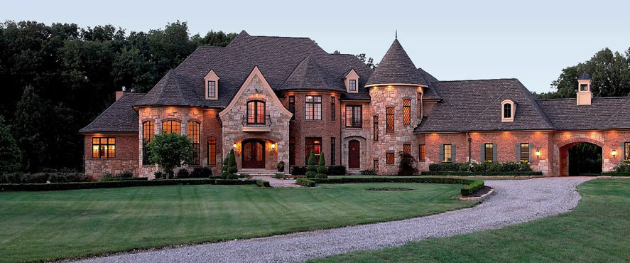 The Rise And Fall Of The Mcmansion And Other Midwestern